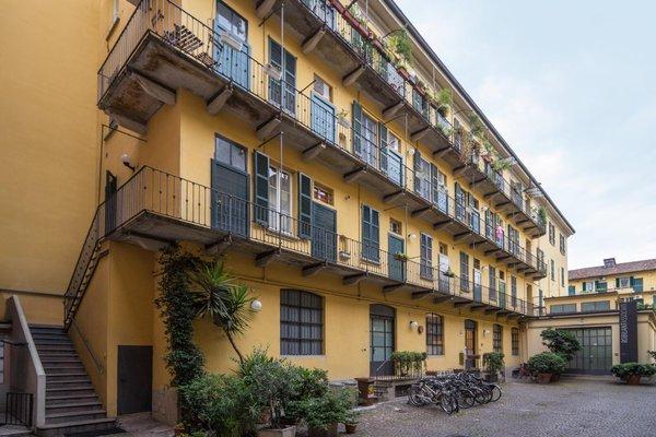 Milano Apartments Navigli - фото 2