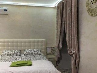 Фото отеля Апартаменты Венеция
