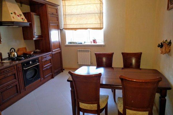 Apartments DenHouse - фото 1