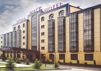Отзывы Бизнес-Отель «Маск»
