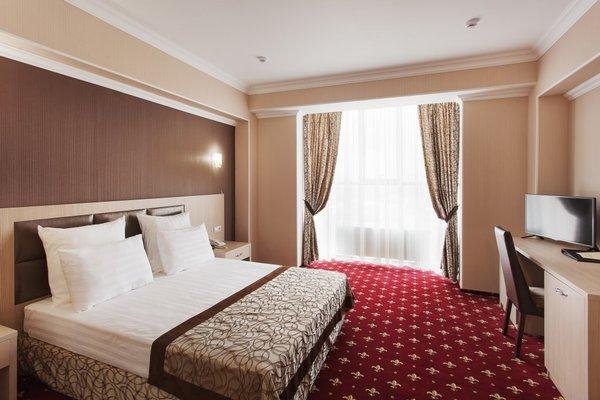 Бизнес отель Маск - фото 34