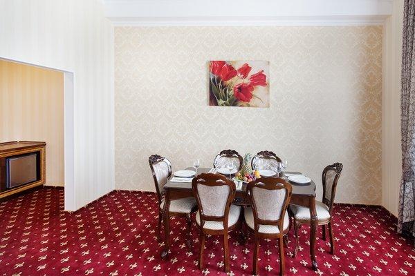 Бизнес отель Маск - фото 12