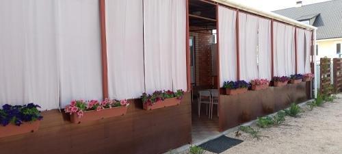 Guest house aZovMorya - фото 5