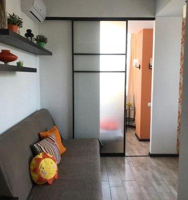 Apartment NiKa - фото 18