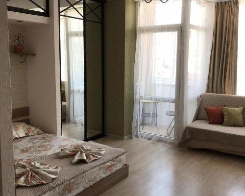 Apartment NiKa - фото 2
