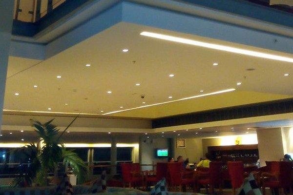 TINAPA LAKESIDE HOTEL - фото 2