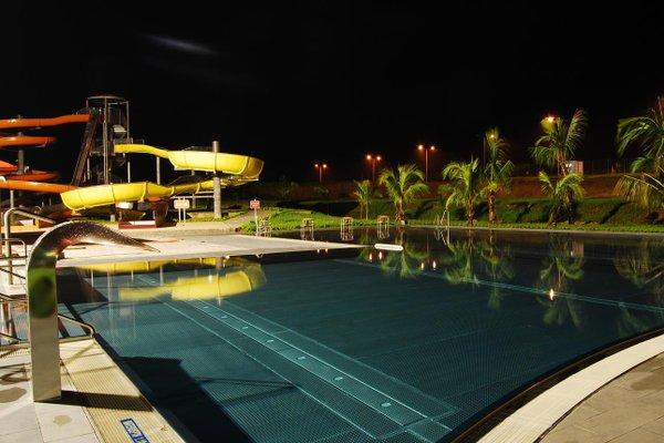 TINAPA LAKESIDE HOTEL - фото 3