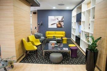 Best Western Premier Sofia Airport Hotel - фото 5