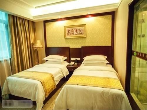 Vienna Classic Hotel Dongguan Changan Xiandai - фото 7
