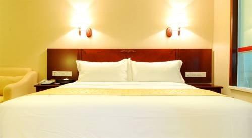 Vienna Classic Hotel Dongguan Changan Xiandai - фото 2