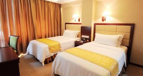 Vienna Classic Hotel Dongguan Changan Xiandai - фото 4