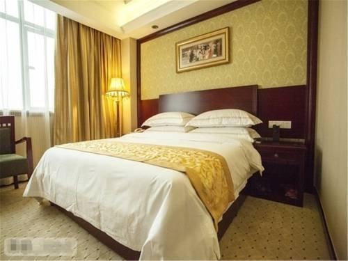 Vienna Classic Hotel Dongguan Changan Xiandai - фото 5