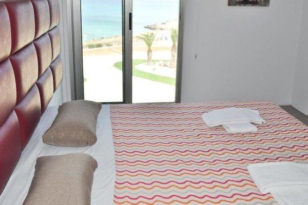 Oceanview Apartment 172 - фото 1