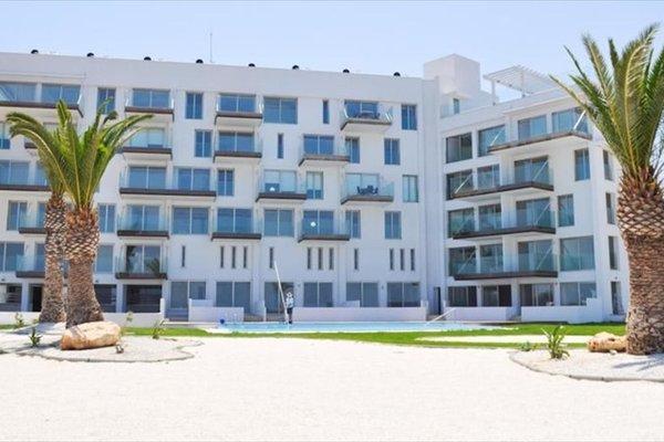 Oceanview Apartment 172 - фото 3