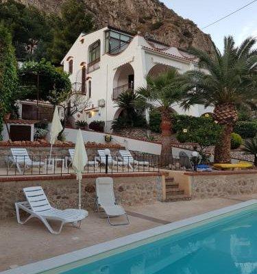 Villa del Golfo - фото 19