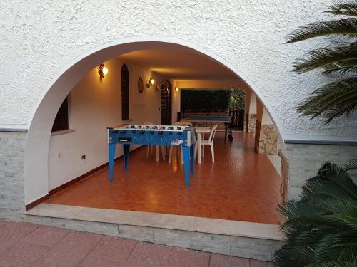 Villa del Golfo - фото 21
