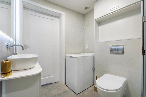 Apartamenty Nadmorskie Sun&Snow - фото 12