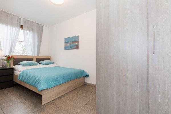 Jantar Apartamenty City Center - фото 1