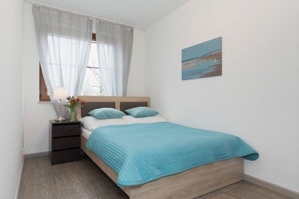 Jantar Apartamenty City Center - фото 4