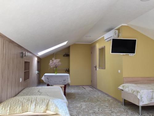 Апарт-Отель Новосел - фото 19