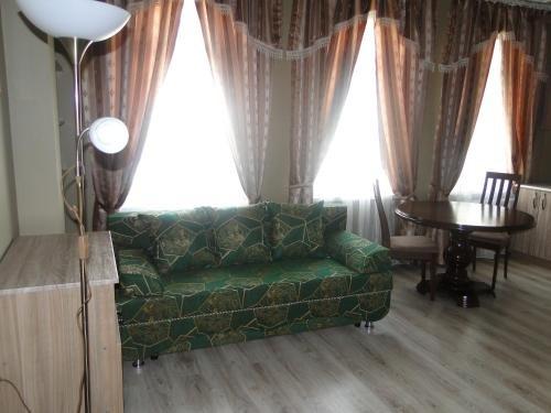 Апарт-Отель Новосел - фото 22
