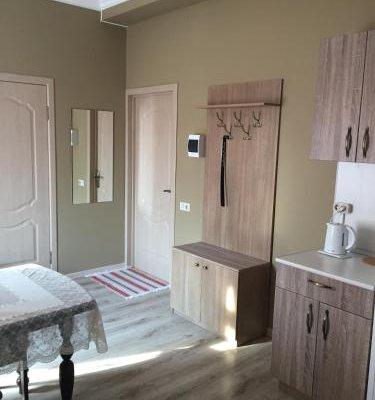 Апарт-Отель Новосел - фото 9