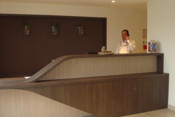 Inter Hotel Cholet - фото 14