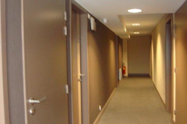 Inter Hotel Cholet - фото 15