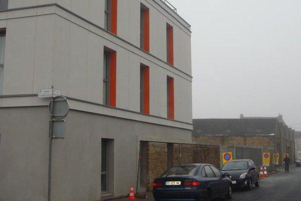 Inter Hotel Cholet - фото 19