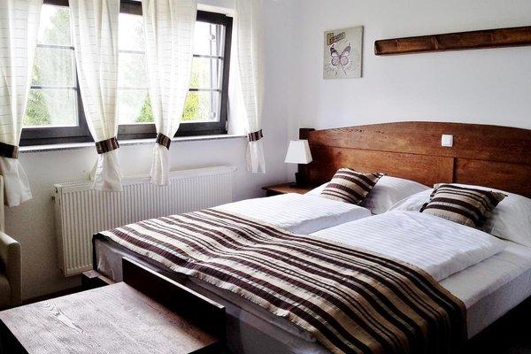 Etno Garden Apartments - фото 1
