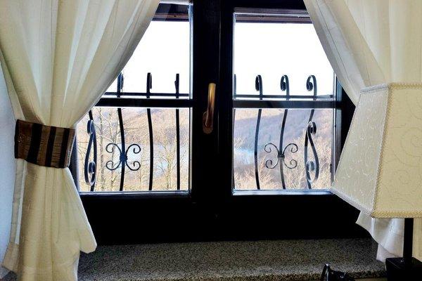 Etno Garden Apartments - фото 13