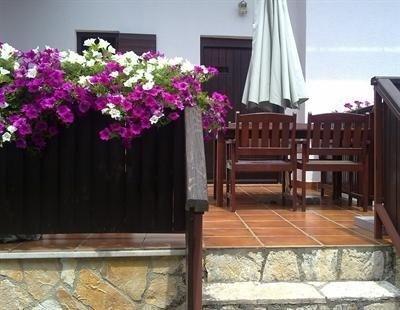 Etno Garden Apartments - фото 17