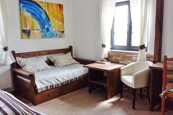 Etno Garden Apartments - фото 3