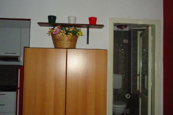 Hostel Taormina - фото 14