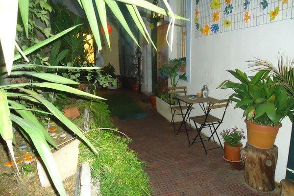 Hostel Taormina - фото 21