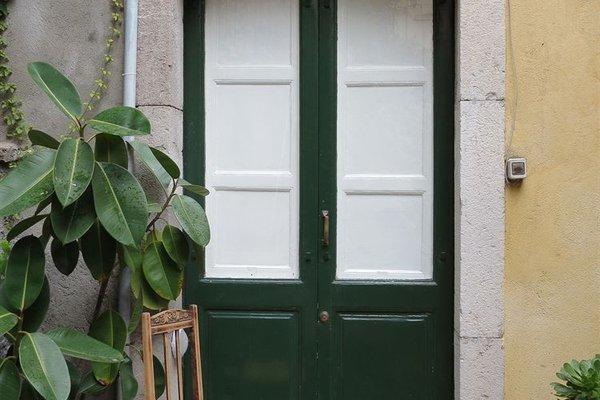 Hostel Taormina - фото 22