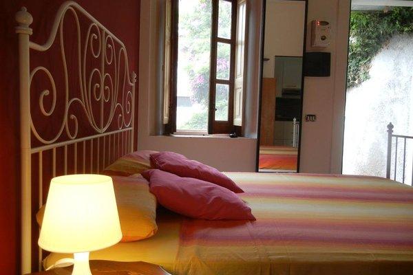 Hostel Taormina - фото 7