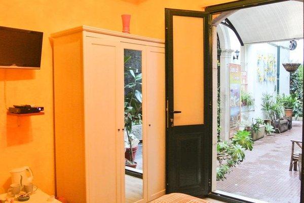 Hostel Taormina - фото 8