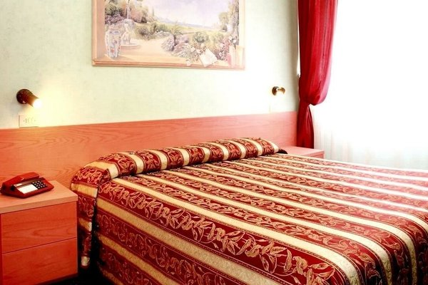 Hotel Benaco - фото 1