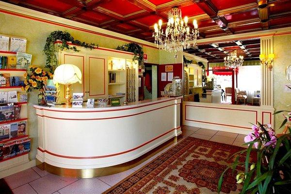 Hotel Benaco - фото 10