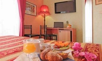 Hotel Benaco - фото 5