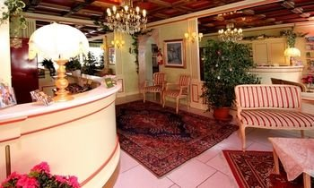 Hotel Benaco - фото 6