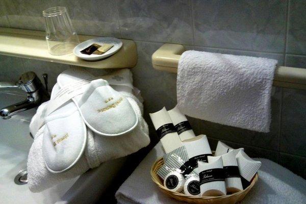 Hotel Benaco - фото 7