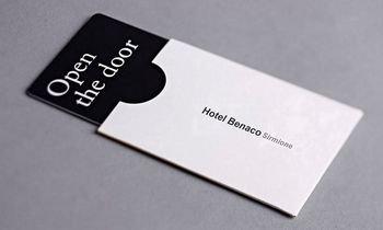 Hotel Benaco - фото 9