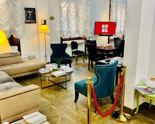LH Hotel Lido - фото 6