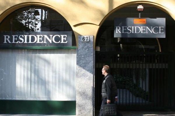 Residence Domus - фото 19