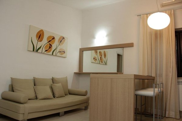 San Michele Apartments - фото 8