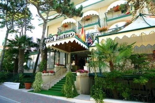 Hotel Janeiro - фото 12