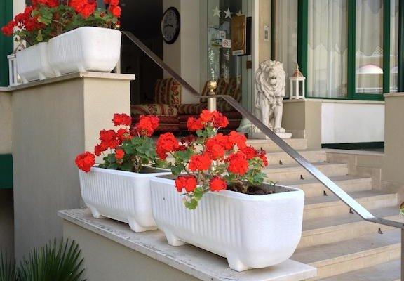 Hotel Janeiro - фото 14