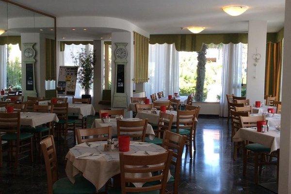 Hotel Janeiro - фото 8